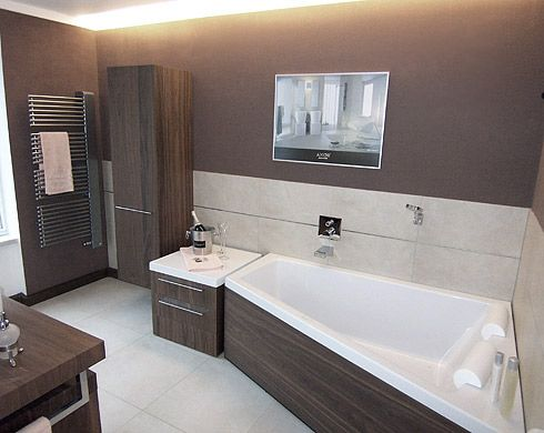 1000+ images about Badezimmer on Pinterest | Toilets, Creative ...