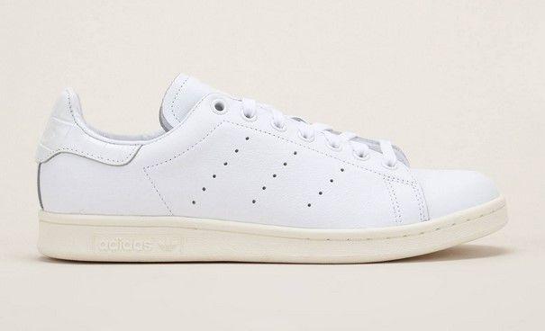 Bz0466 Smith Adidas Sneakers Blanc Originals Stan Monshowroom 7C6wqaIn1