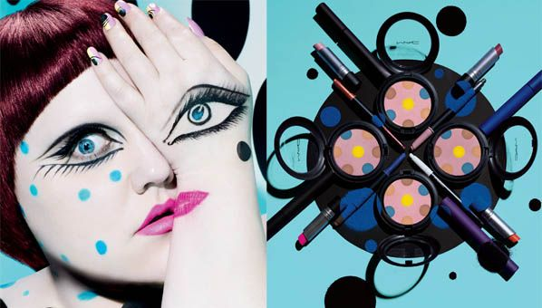Beth Ditto For M.A.C Is Almost Here: Behold, A Preview Of What's About To Hit You
