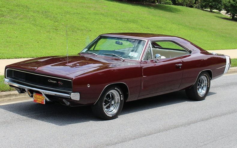 68 Dodge Charger R T 440 Dodge Charger 1968 Dodge Charger Dodge Charger For Sale