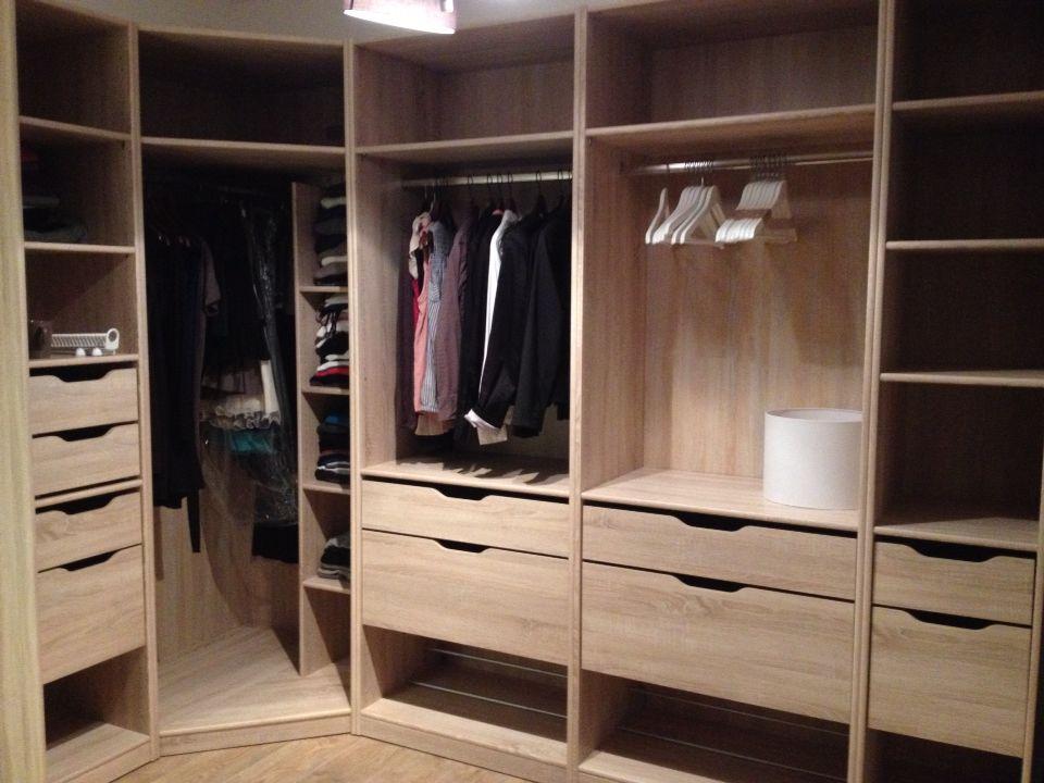 dressing lapeyre modele espace