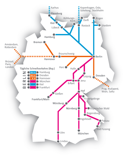 The long distance coach for Germany & Europe   berlinlinienbus.de