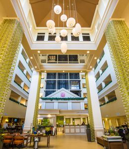 Pillar Hotels Resorts Partners With An Affiliate Of Highland Capital Management For Hilton Transition