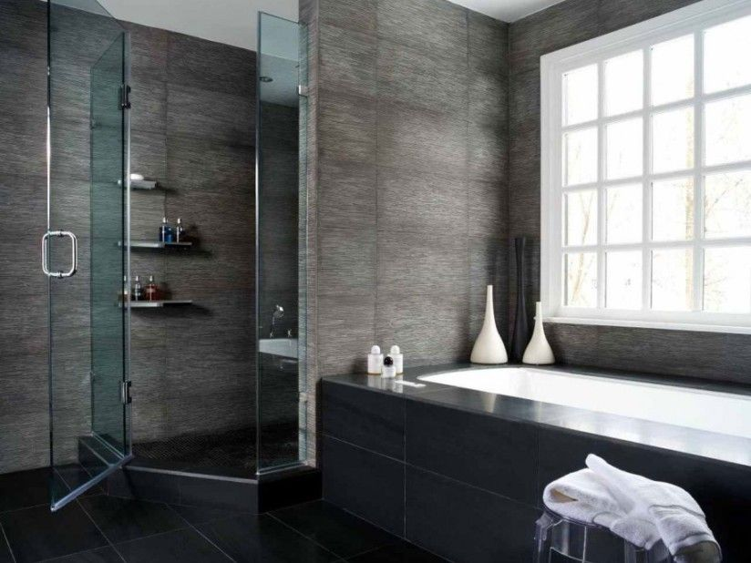 Where To Put Mosaic Tile In Bathroom