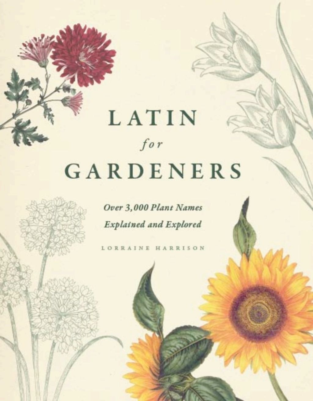 Latin For Gardeners Over 3 000 Plant Names Explained And Explored Ebook 1000 In 2020 Plants Latin Books