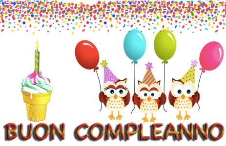 Frasi Di Buon Compleanno Spiritose E Auguri In Rima Per Tutti Nel 2020 Buon Compleanno Buon Compleanno Fratello Auguri Di Buon Compleanno