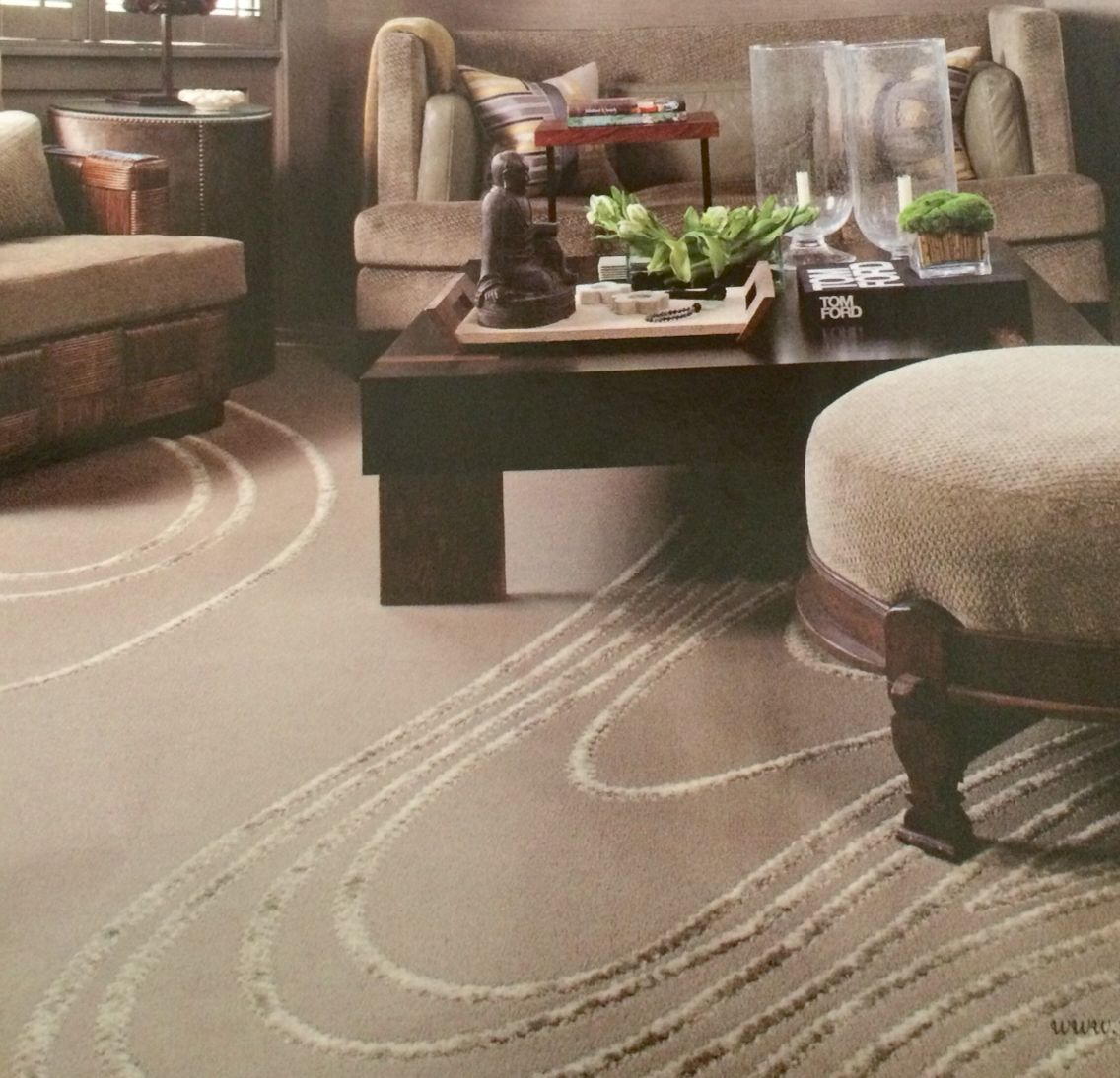 THIS rug