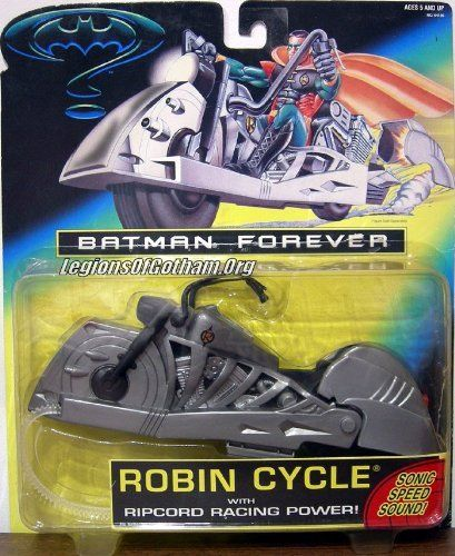 Batman Forever Movie Robin Cycle with Ripcord Action Figure Vehicle by Kenner, http://www.amazon.com/dp/B001BLH1DQ/ref=cm_sw_r_pi_dp_E8rPrb0DZ6P11