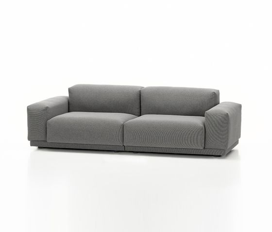 Place Sofa By Vitra Sofa Sofa Design Types Of Sofas