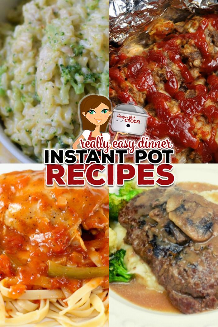 Electric Pressure Cookers Like The Instant Pot Crock Pot Express And Ninja Foodi Make Cooking