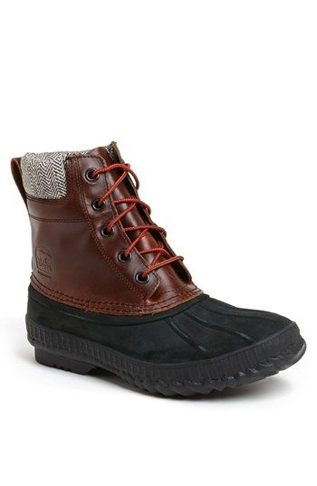 9773e658c91 Sorel  Cheyanne Reserve  Waterproof Snow Boot available at  Nordstrom