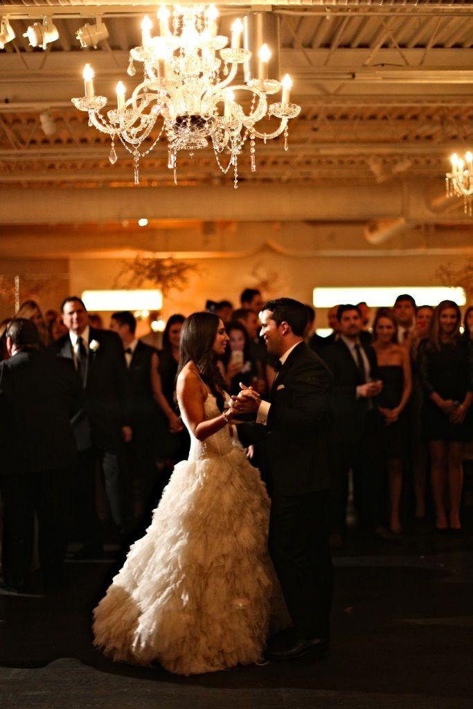 Industrial Chic Wedding Venue The Loading Dock In Stamford CT AbigailKirsch