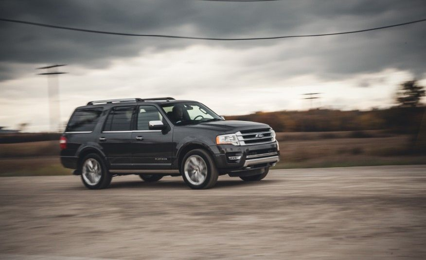 2015 ford expedition platinum pictures photo gallery