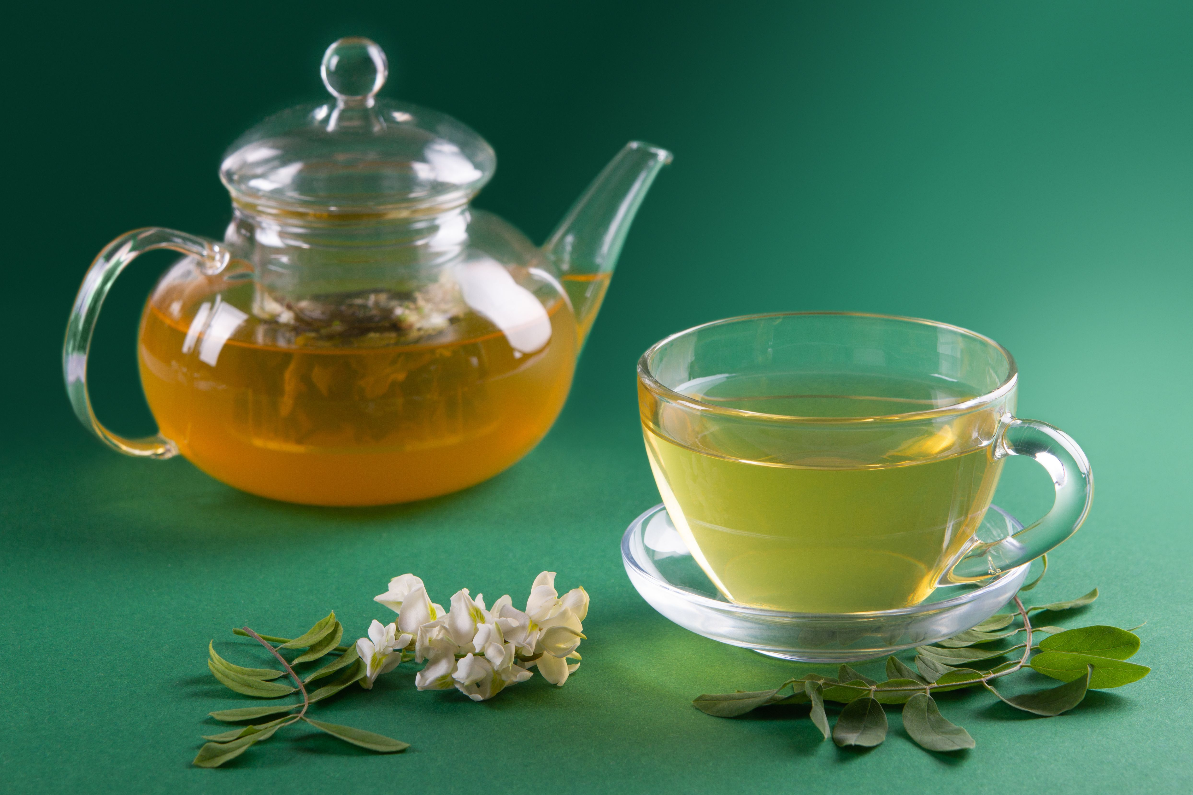 fogyókúra tea