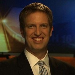 WNEP Anchors | Jon Meyer anchors Newswatch 16 at 5 and 5:30 with