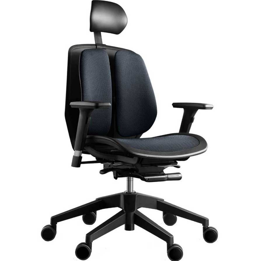 Black Best Ergonomic Office Chairs With Comfortable Headrest Office Chair Best Office Chair Ergonomic Desk Chair