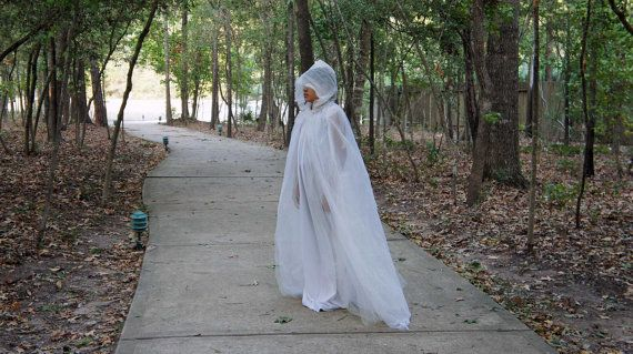 Ghost Costume : ghost cape costume  - Germanpascual.Com