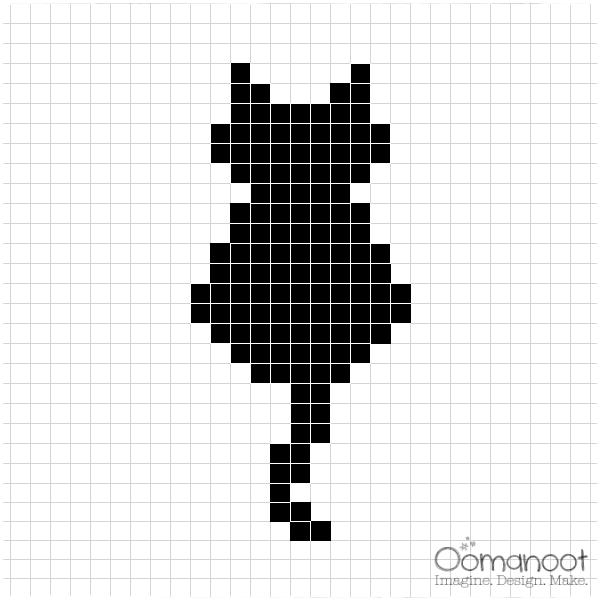 cross stitch unicorn small - Google Search … | Christmas 2016 | Simpl…