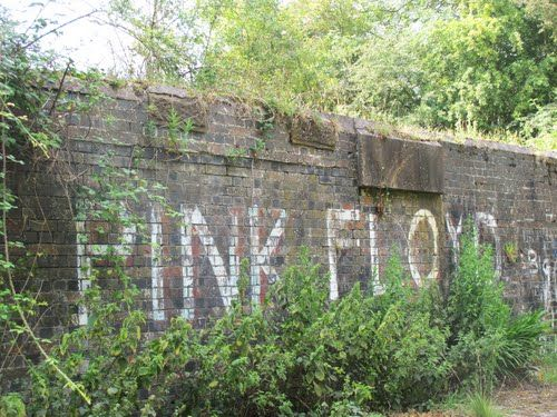 Pink Floyd Another Brick In The Wall Braunston Grand Union