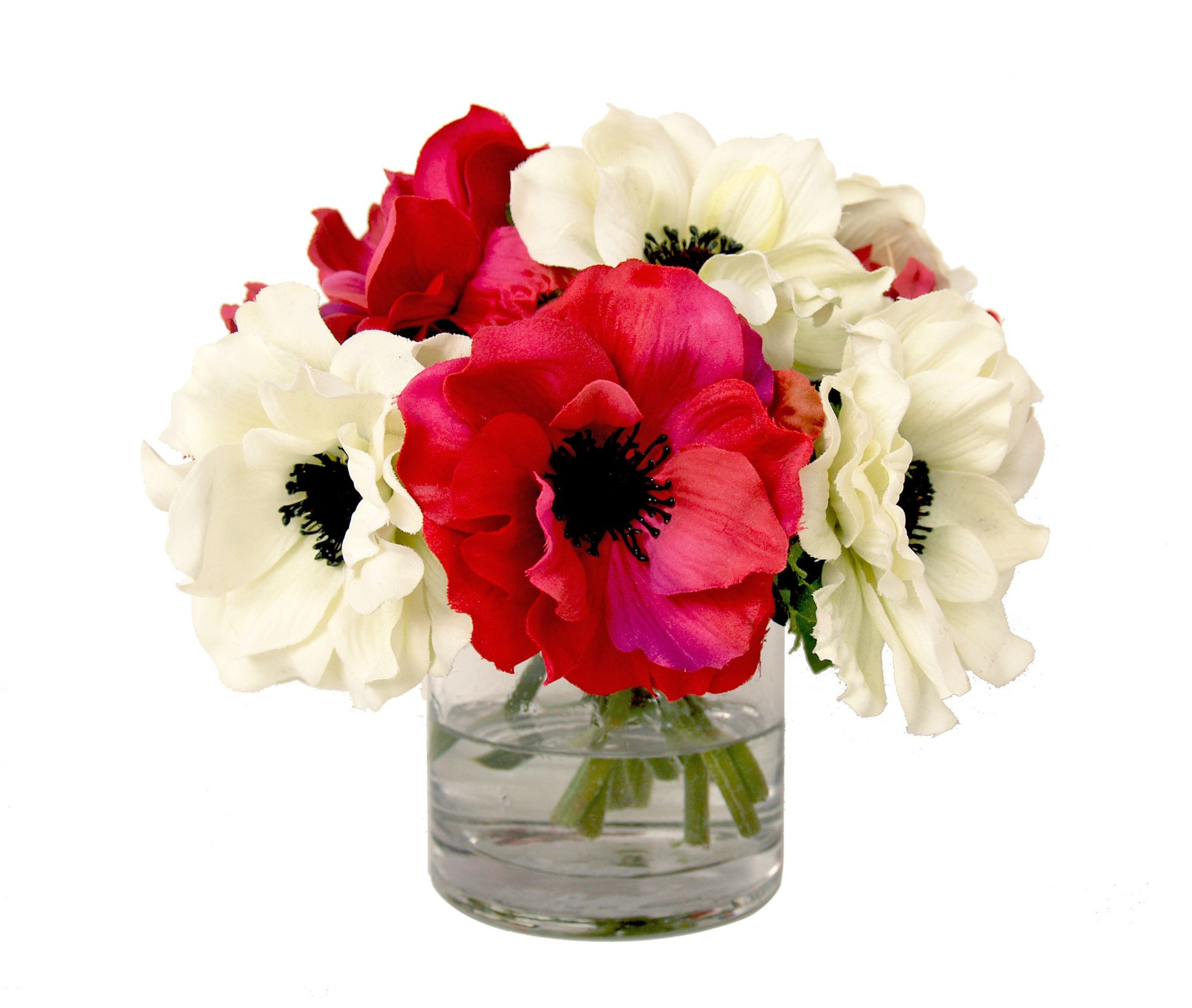 Anemone Floral Water Vassel Water And Products