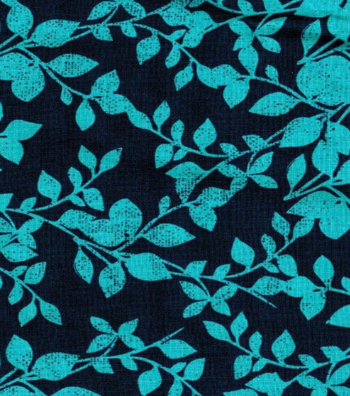 Keepsake Calico Cotton Fabric- Navy Vine | Products | Pinterest