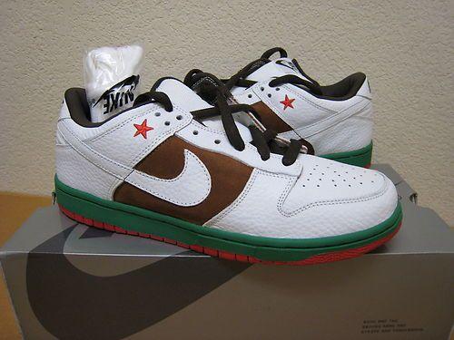huge discount a794b 34fe3 Nike Dunk Low Pro SB CALI 10 RARE Supreme HUF stefan koston doom 420 skunk  NIB