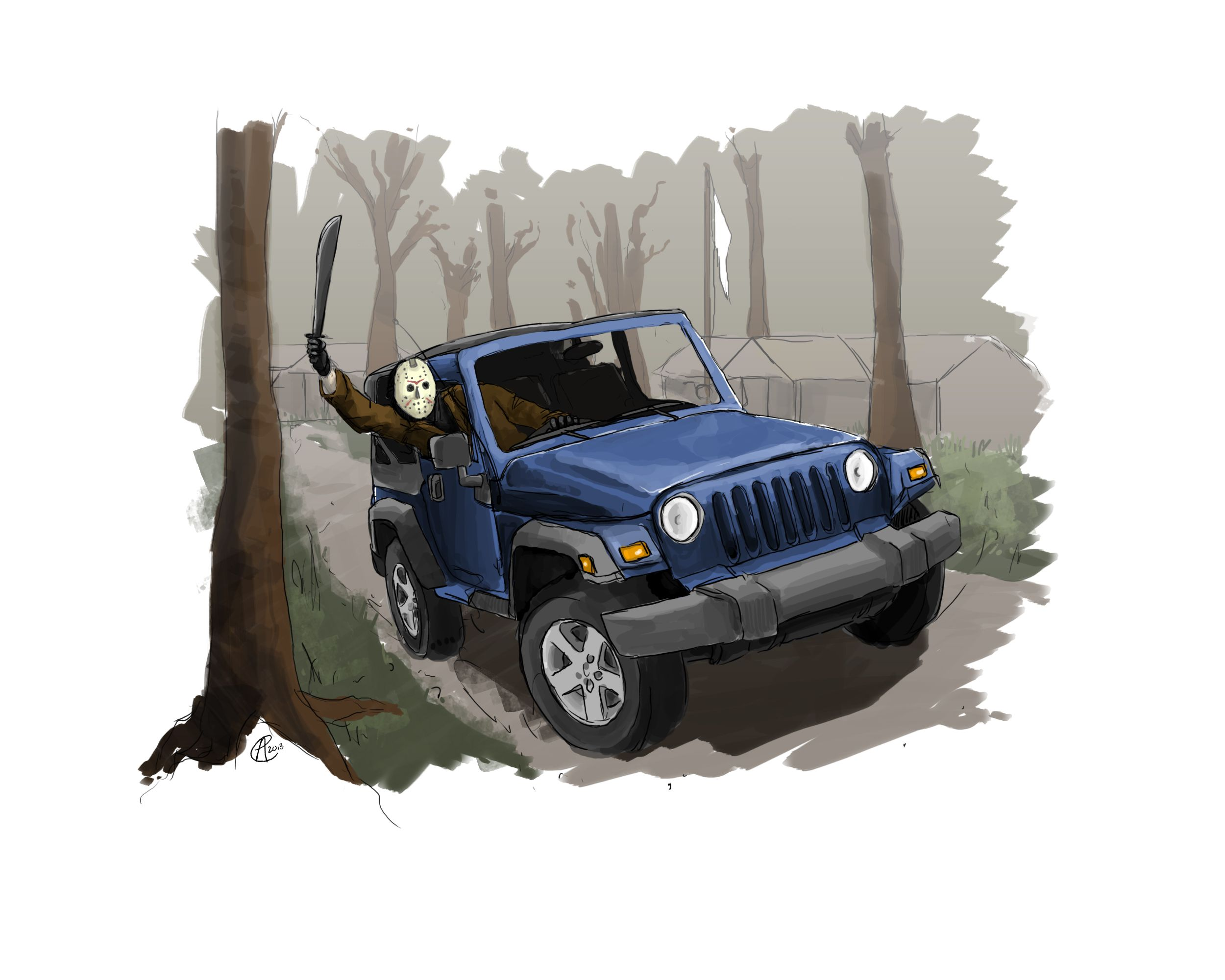 Badassjeeps Just Badass Jeeps Jeeps Pinterest Jeeps X - Rear window hunting decals for trucksgreat ghilliesgraphicscom weblog your source for rear window