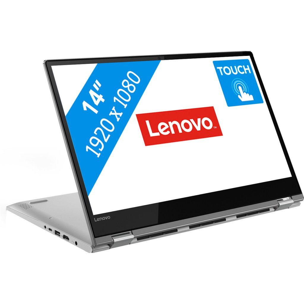 Lenovo Yoga 530 14ikb 81ek01a6mh 2 In 1 Vandaag Betaal Jij Geen 849 00 Maar Slechts 799 00 In 2020 Yoga Videokaart En Videobewerking