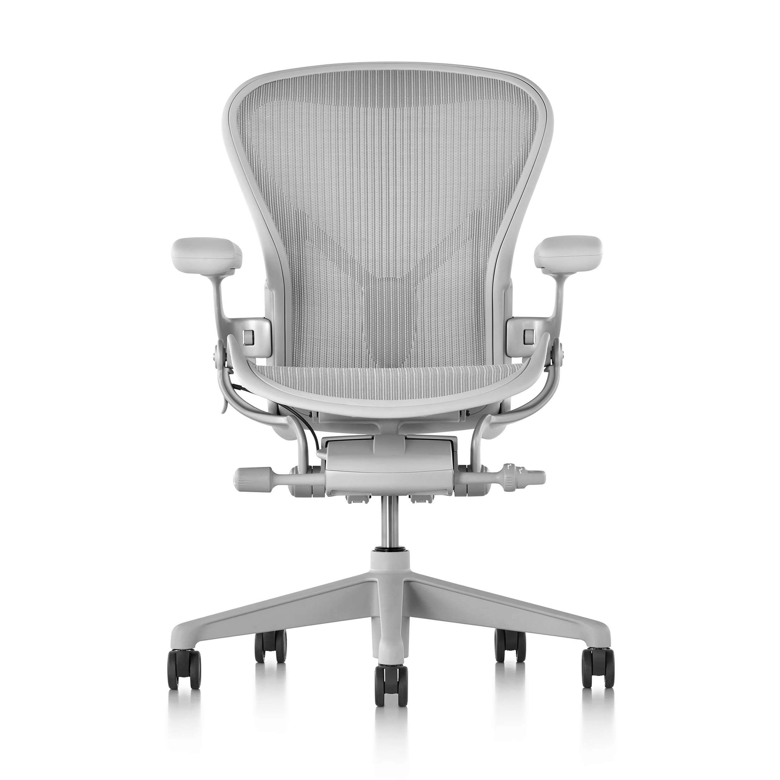 Herman Miller Aeron® Upgraded Chair Chair, Furniture