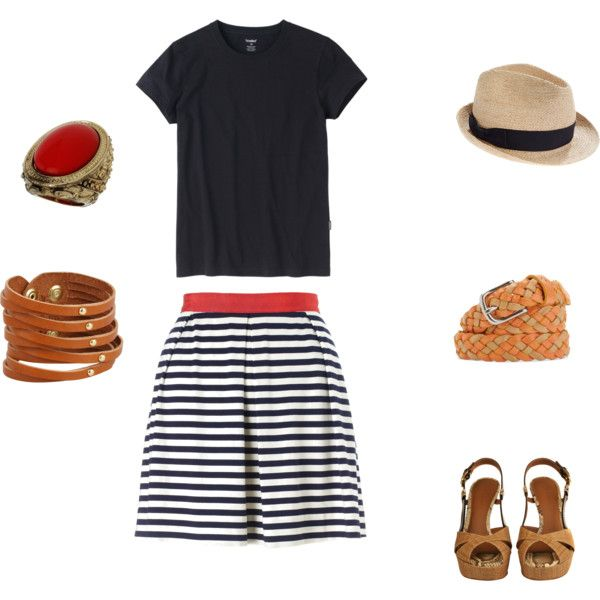 FLA, created by amsand211 on Polyvore