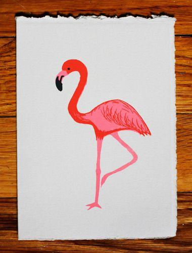 Risultati immagini per fenicotteri stilizzati pink flamingo for Fenicottero arredamento