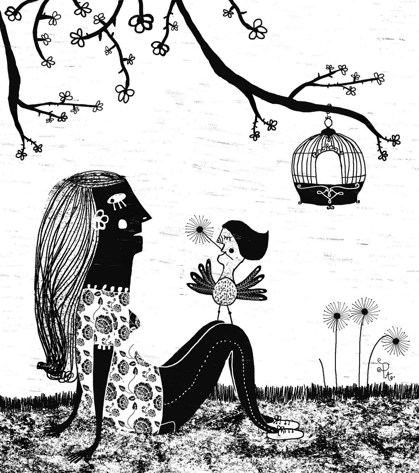 Ajicolor Ilustraciones Historia Del Color Objeto De Arte