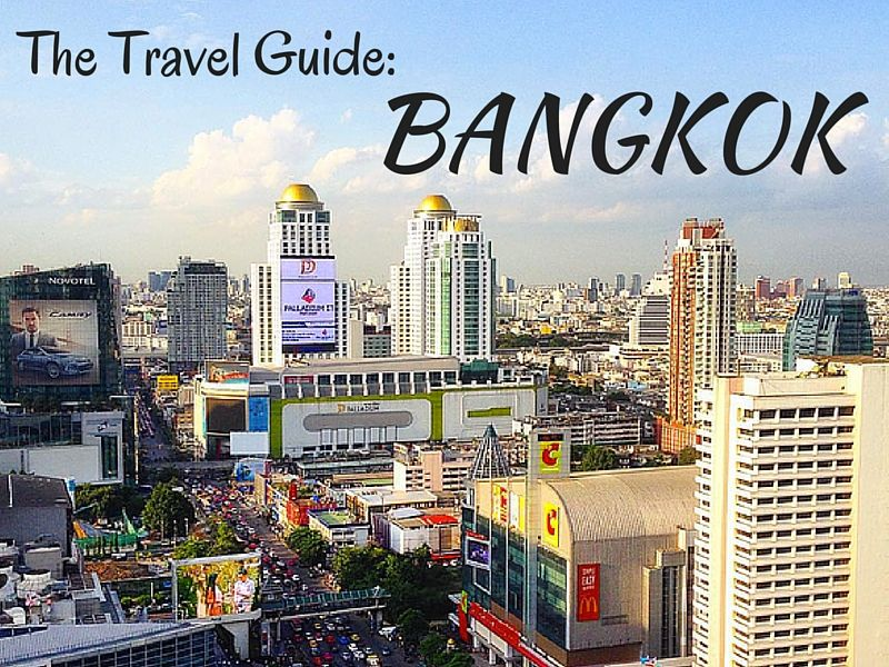 The Ultimate Travel Guide to partying, eating and exploring in Bangkok. www.whereintheworldkp.com