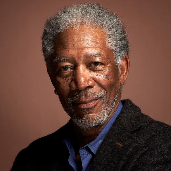 PICTURES OF MORGAN FREEMAN | Morgan Freeman. - Morgan Freeman también se apunta a Akira