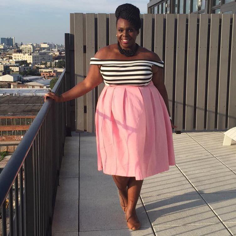 CeCe Olisa Plus Size Fashion thecurvycon plus size barbie | moda ...