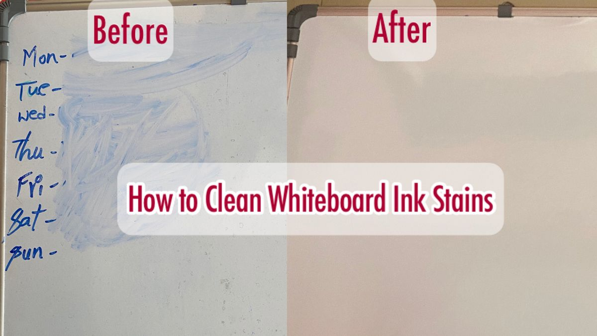 Whiteboard Cleaning How To Clean Whiteboard At Home Simple And Easy Way To Clean Whiteboard Clean Dry Erase Board White Board Dry Erase Board