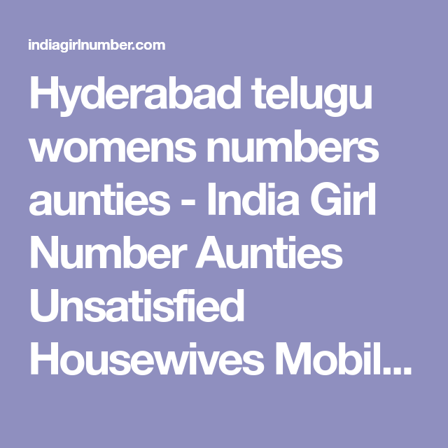 Number Of Housewives In India