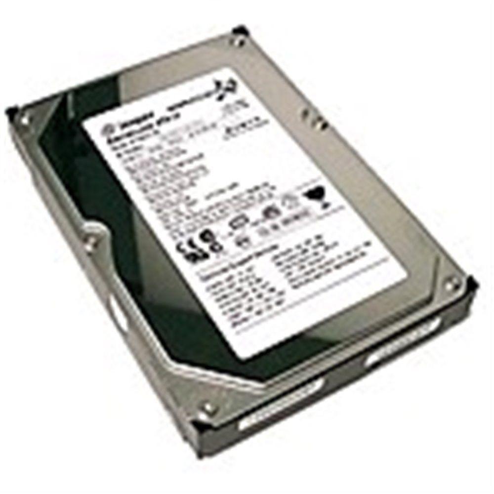 80GB SATA Seagate Barracuda 7200RPM Serial ATA-300 ST380815AS Hard Drive Internal Oem