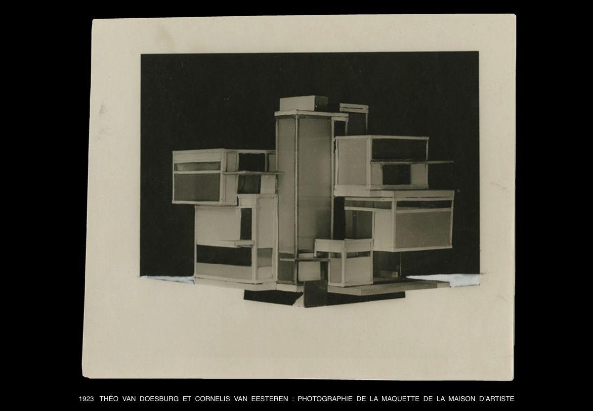 CONTRE-CONSTRUCTION | Emmanuelle et Laurent Beaudouin  - Architectes