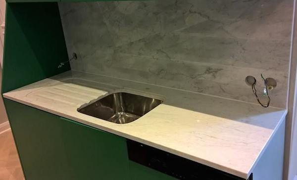Marmor Ponzo GmbH - Natursteine in Berlin - Boden - Fassade - naturstein arbeitsplatte küche