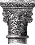 Stamp Column III