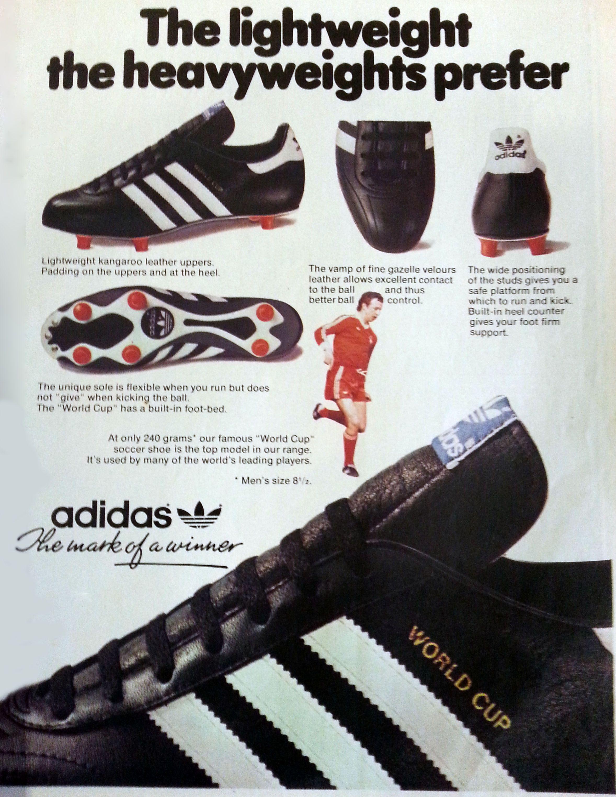 old nike football adverts - Google Search | ADIDAS ADI ...
