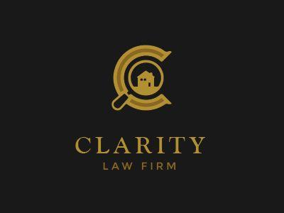 Logo - Clarity Law Firm