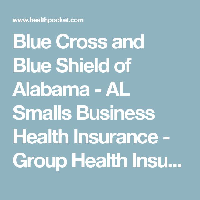Blue Cross And Blue Shield Of Alabama Al Smalls Business Health