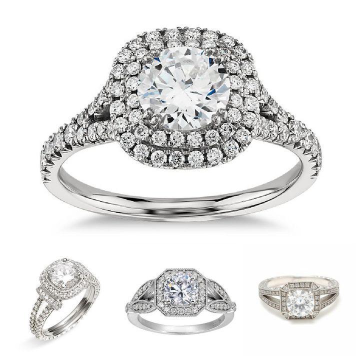 Top Engagement Ring Designers Designer Engagement Rings