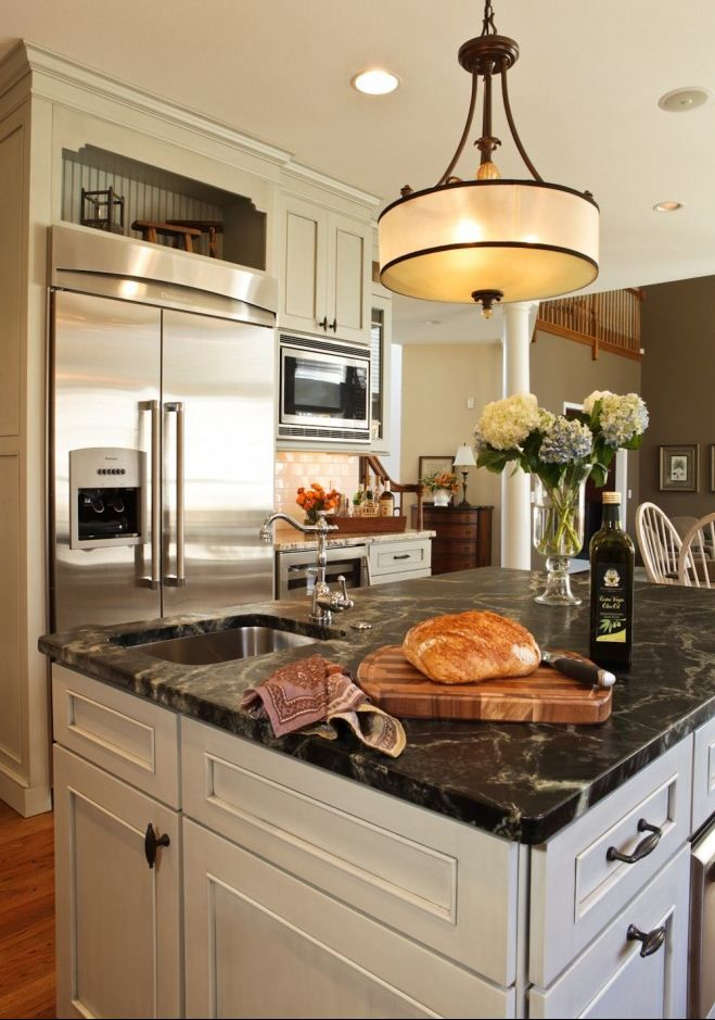 Kitchen Cover Story: Dura Supreme Featured in Kitchens and Bath ...