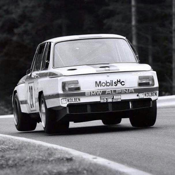 76 Bmw 2002 Modified: BMW, Bmw 2002 En Bmw Alpina