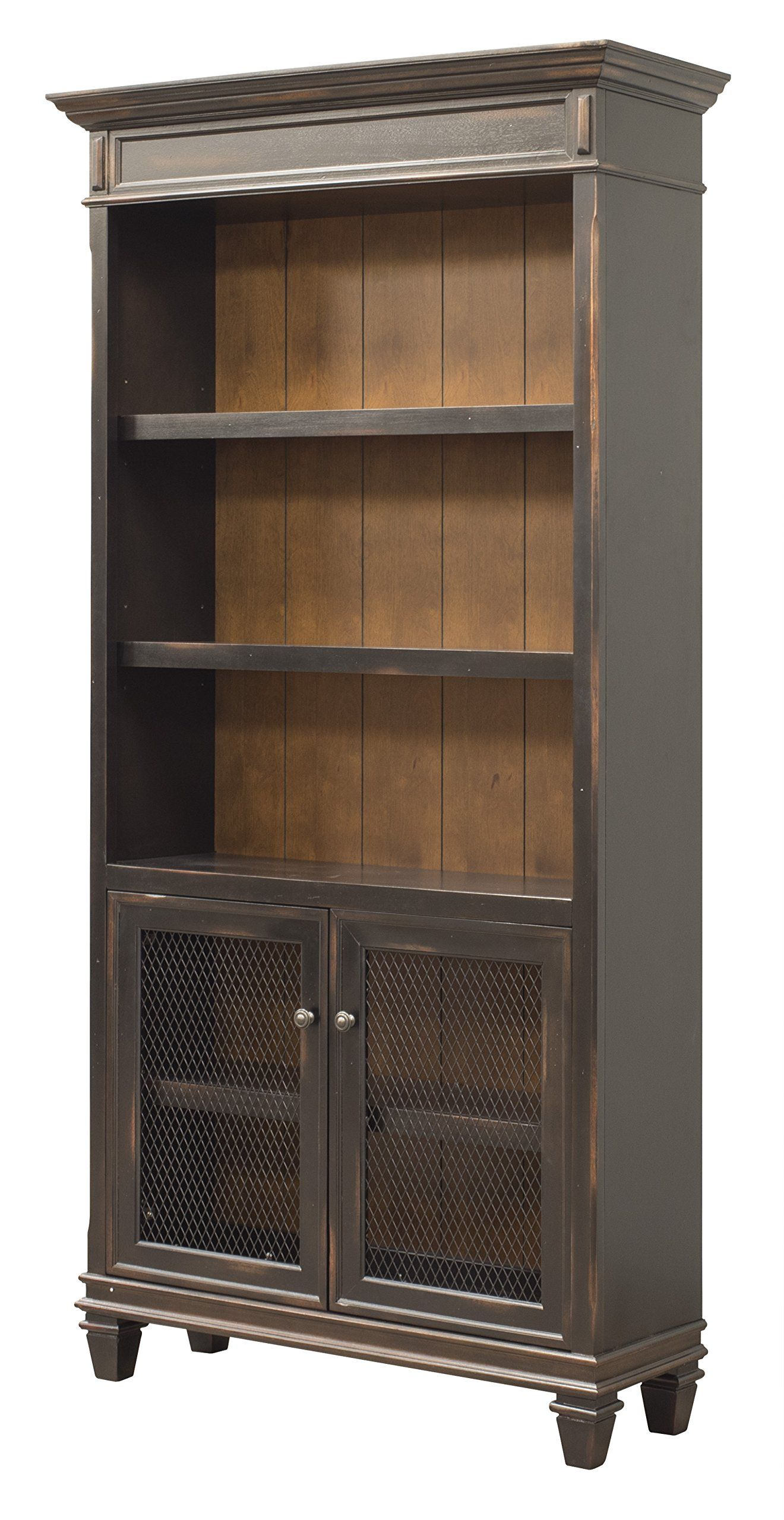 Martin furniture hartford library bookcase brown fully assembled learn more by visiting the image link affiliate link bookcases