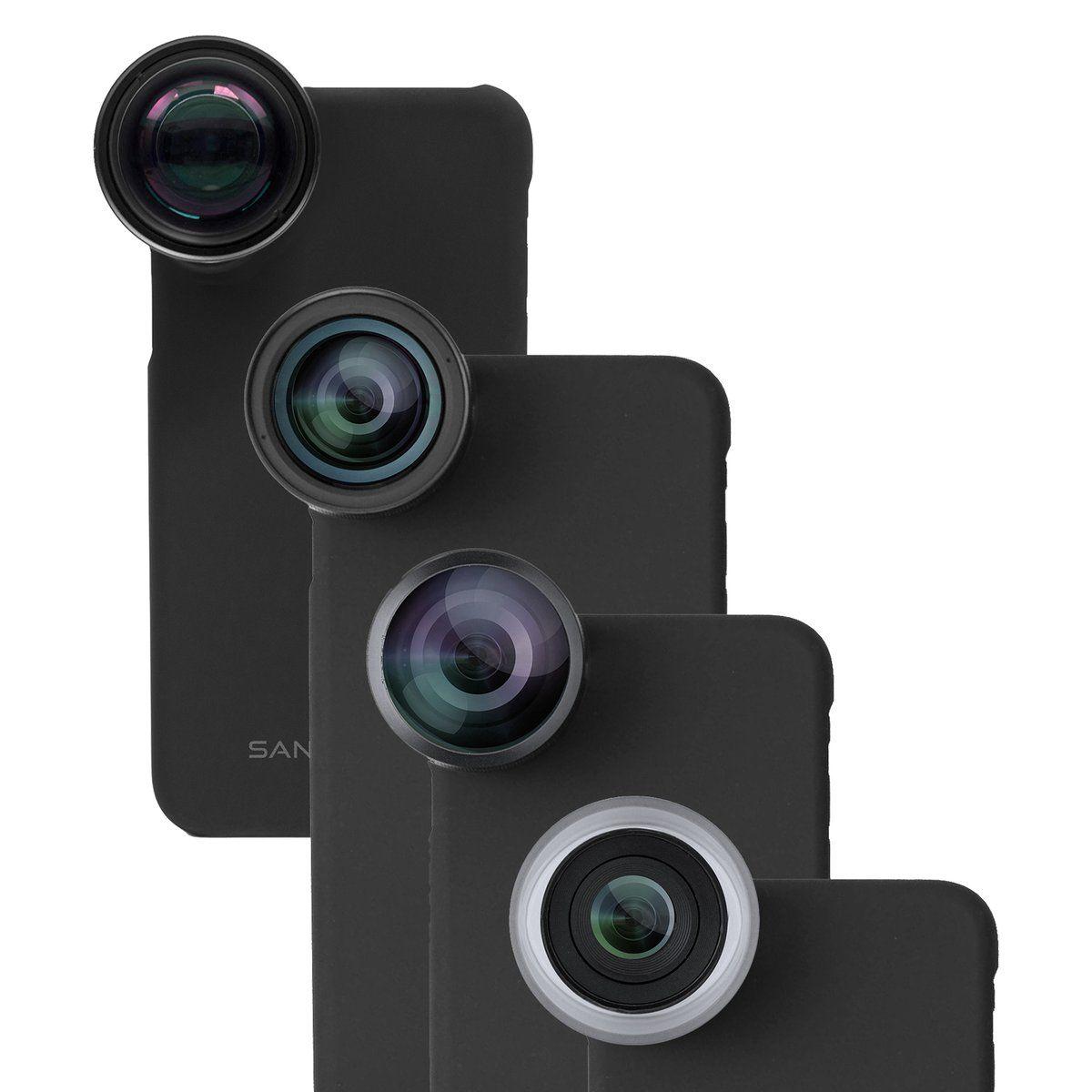 Pro Edition iPhone XS Max Iphone lens, Camera hacks