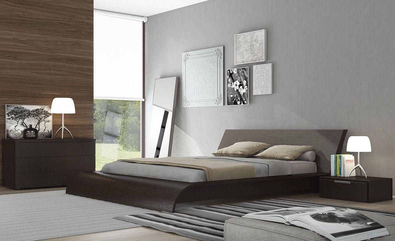 Sleek Bedrooms With Cool Clean Lines Moderne Schlafzimmermobel